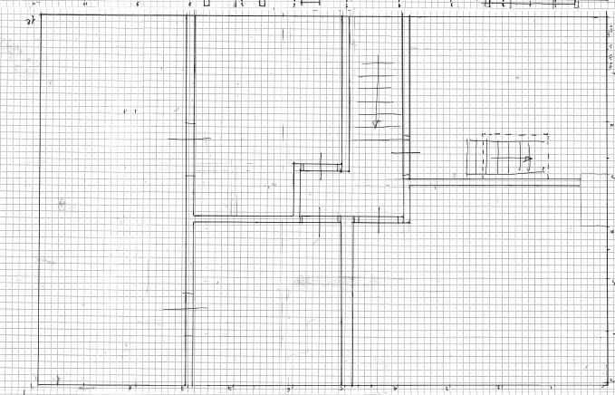 Ruitjespapier carolienceton for Huis digitaal